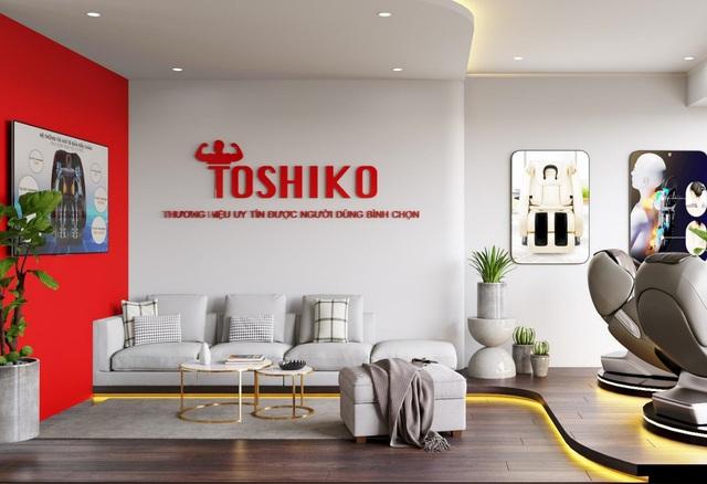 Toshiko khai trương showroom tặng nhiều phần quà hàng chục triệu đồng - Ảnh 3.