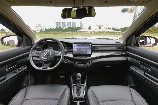 3 tháng cầm lái Suzuki XL7, chủ xe đánh giá thế nào? - Ảnh 4.