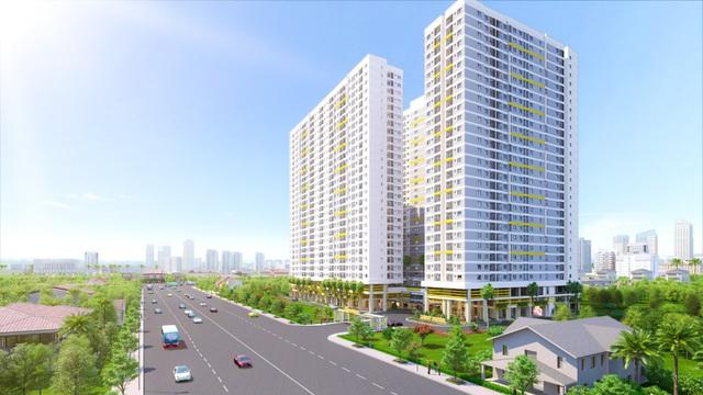 """Bất động sản Thuận An """"rộng đường"""" bứt phá nhờ hạ tầng đồng bộ - Ảnh 3."""