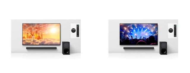 Loa Thanh Sony HT-G700- Dolby Atmos chân thực trong từng lời thoại - Ảnh 2.