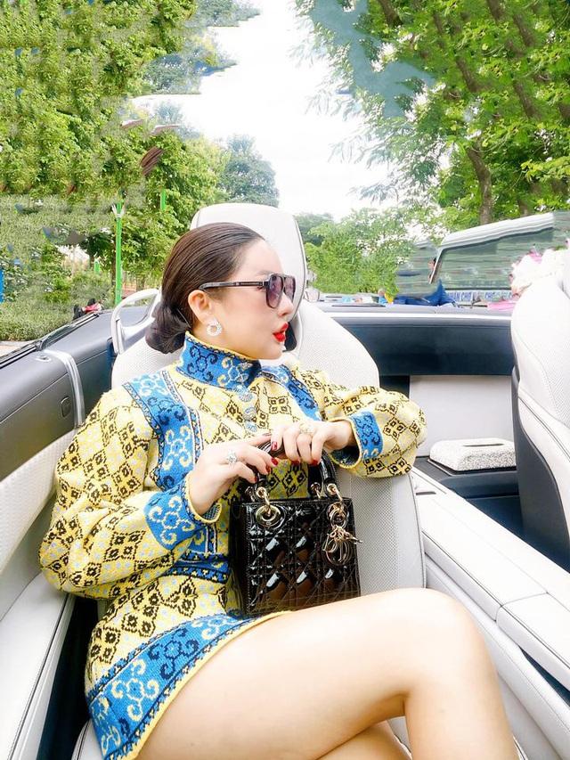 CEO Lê Anh Thắng và tham vọng xây dựng trường đào tạo Make Up For Ever tại Việt Nam - Ảnh 1.