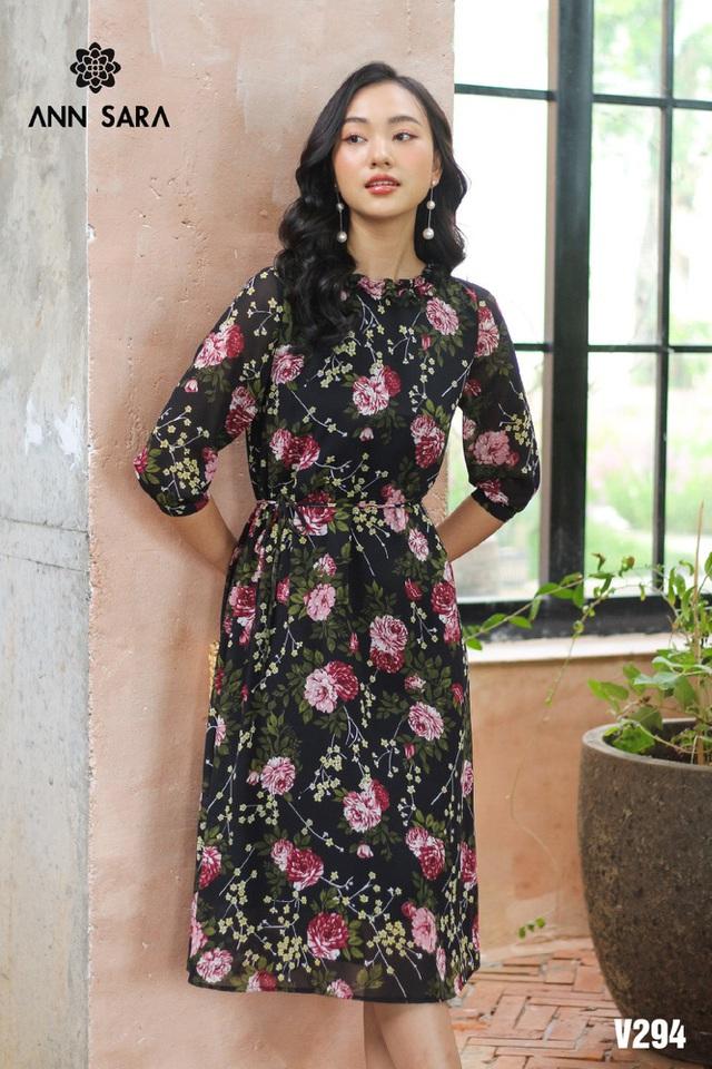 ANN SARA - Khác biệt để thành công trong lĩnh vực thời trang - Ảnh 5.