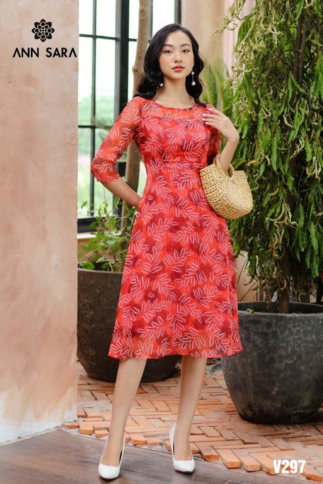 ANN SARA - Khác biệt để thành công trong lĩnh vực thời trang - Ảnh 4.