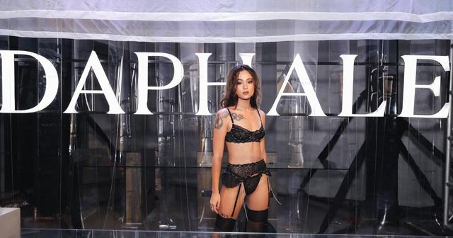 """""""Unfinished"""" của Daphale Studios: câu chuyện thời trang mang tiếng nói bình đẳng giới - Ảnh 2."""