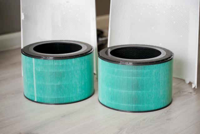 Trải nghiệm máy lọc không khí LG PuriCare 360 độ: Lọc hiệu quả 99% bụi siêu mịn PM0.01, thiết kế sang trọng, tinh tế - Ảnh 5.