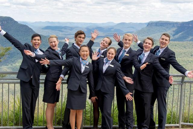 Du học Úc ngành Quản trị khách sạn 2021 - 2022: Những gì thực sự cần chuẩn bị? - Ảnh 3.