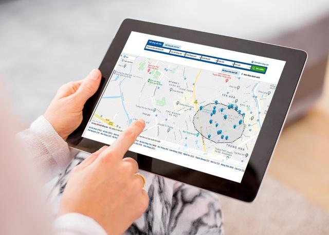 Công nghệ bất động sản hỗ trợ người tìm nhà nhanh hơn - Ảnh 2.
