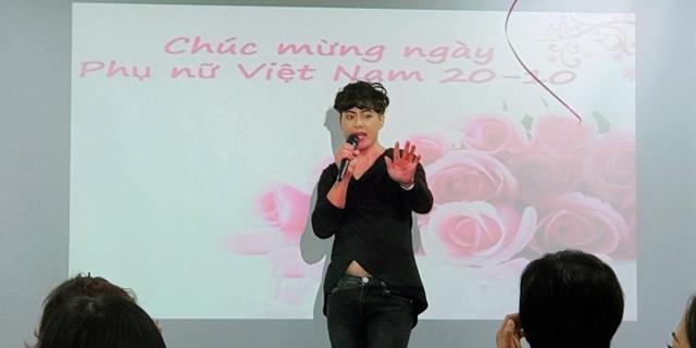 """Hoàng Linh Anh chàng CEO """"cuồng"""" âm nhạc! - Ảnh 3."""