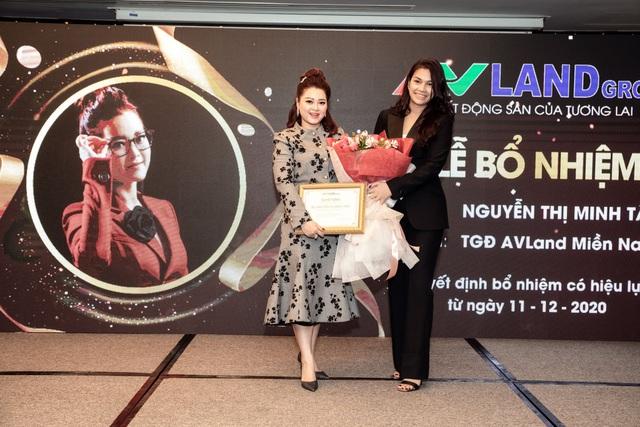 Lễ bổ nhiệm cán bộ cấp cao – Công ty Cổ Phần AVLand Miền Nam - Ảnh 1.
