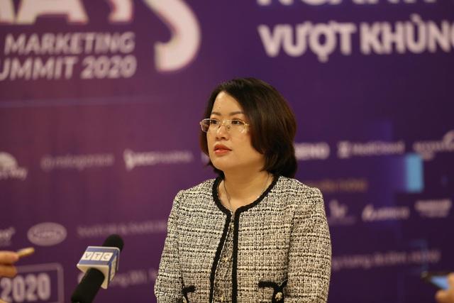 CEO Phương Dung & hành trình kết nối cộng đồng Marketing Dược - Ảnh 1.