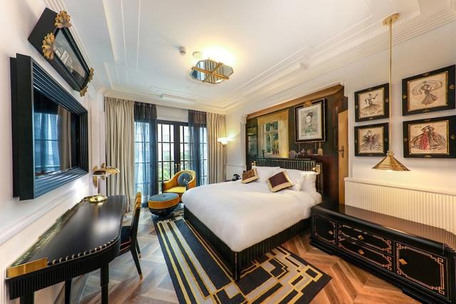 Hà Nội sẽ có khách sạn boutique đẳng cấp đầu tiên mang thương hiệu Capella - Ảnh 1.