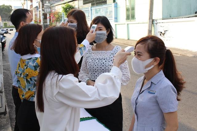 Doanh nhiệp Nhật làm gì khi đối phó dịch, phòng ngừa virus? - Ảnh 1.