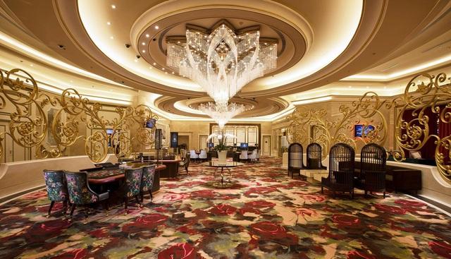 """Lưu ngay địa điểm check-in mới nổi, cực chất được mệnh danh """"Las Vegas của Việt Nam"""" - Ảnh 1."""