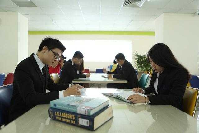 MBA Lincoln (Hoa Kỳ) - giải pháp định vị bản thân của nhiều doanh nhân thời hội nhập - Ảnh 2.