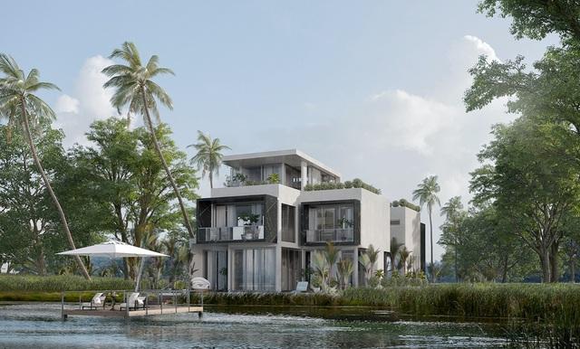 Hàng loạt chủ đầu tư đổ bộ, bất động sản Đông Nam Hà Nội cất cánh - Ảnh 2.