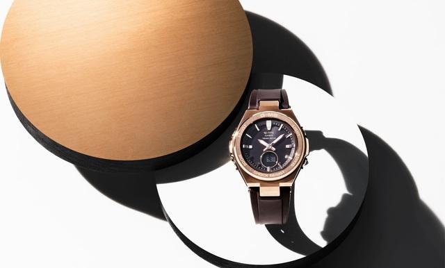 """Đồng hồ Casio cho cô gái """"trưởng thành"""": Mix theo phong cách đường phố hay quý cô đều cực """"chất"""" - ảnh 6"""