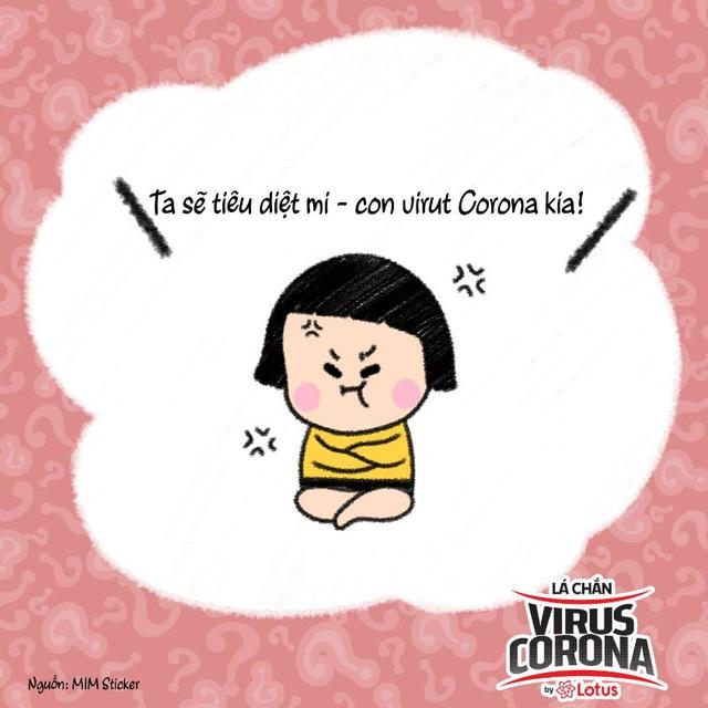 Lý lẽ sai lầm cần phải tẩy não ngay của người thờ ơ với virus Corona - Ảnh 1.