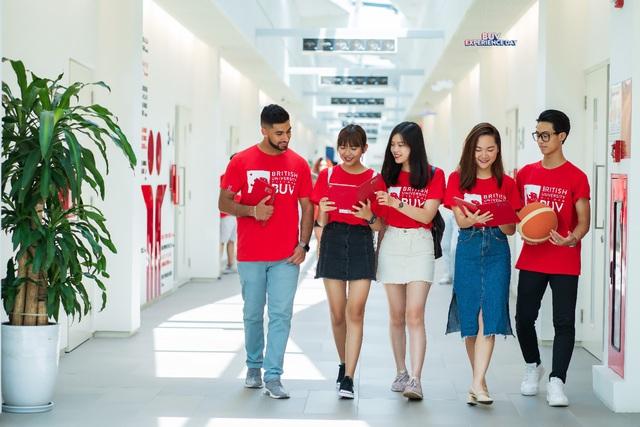 Trường Đại học Anh Quốc Việt Nam khởi động quỹ học bổng trị giá 40 tỷ đồng - Ảnh 1.