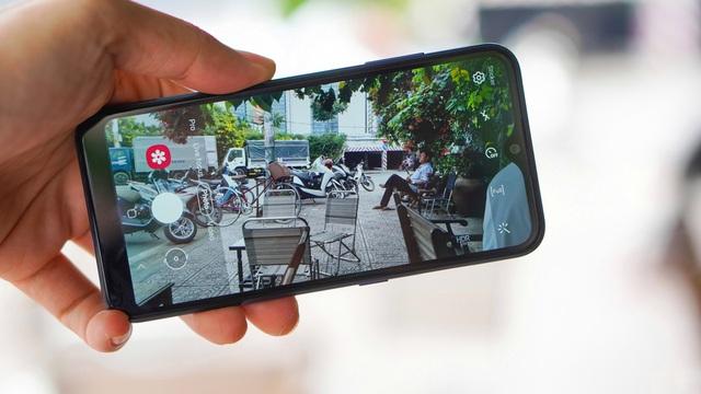 Dễ dàng sắm Samsung Galaxy A01, smartphone phổ thông đáng sở hữu tại Thế Giới Di Động - ảnh 3