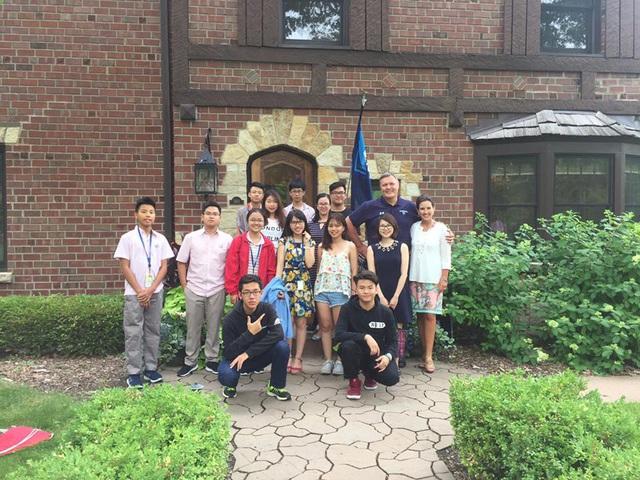 Du học hè trải nghiệm nước Mỹ 2020 lấy tín chỉ đại học cùng Elmhurst College, Chicago - ảnh 3