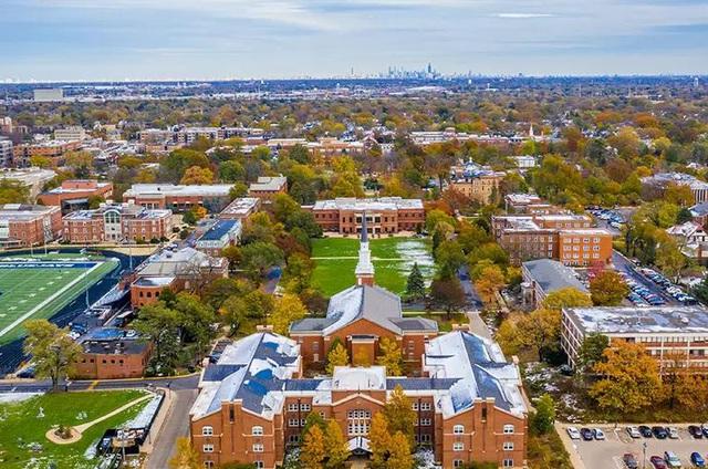 Du học hè trải nghiệm nước Mỹ 2020 lấy tín chỉ đại học cùng Elmhurst College, Chicago - ảnh 5