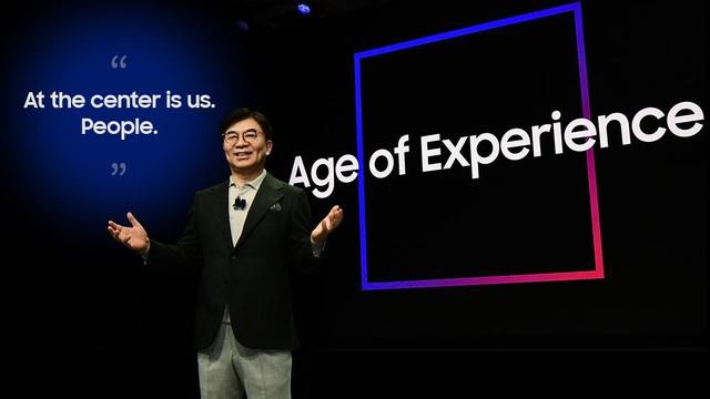 Không chỉ có TV và smartphone, những công nghệ phục vụ trải nghiệm sống này mới là dấu ấn của Samsung - Ảnh 1.