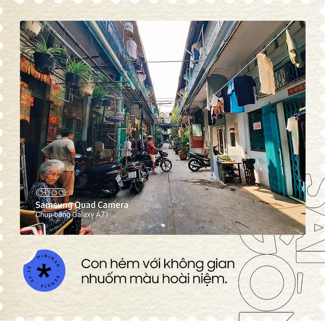 """Thử khám phá Sài Gòn như một người khách lạ: """"Cảm nắng thật đấy, không đùa đâu! - Ảnh 4."""