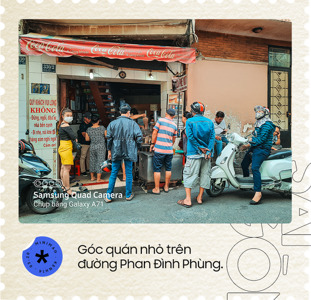 """Thử khám phá Sài Gòn như một người khách lạ: """"Cảm nắng thật đấy, không đùa đâu! - Ảnh 7."""