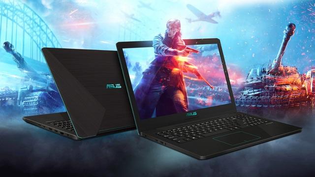 Top 4 Laptop Asus chạy CPU AMD có hiệu năng ấn tượng nhất nửa đầu 2020 - Ảnh 2.