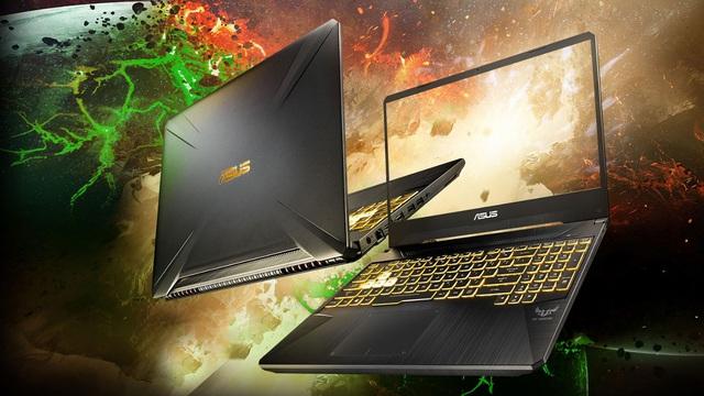 Top 4 Laptop Asus chạy CPU AMD có hiệu năng ấn tượng nhất nửa đầu 2020 - Ảnh 4.