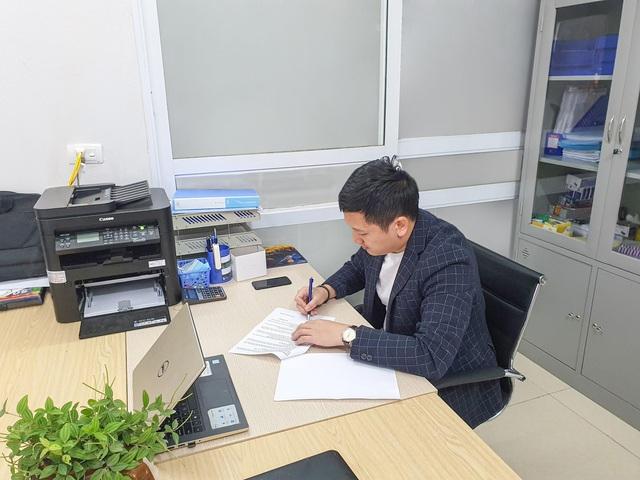 iRender Việt Nam và Trường Hanoi-Arena ký kết hợp tác trực tuyến - Ảnh 2.