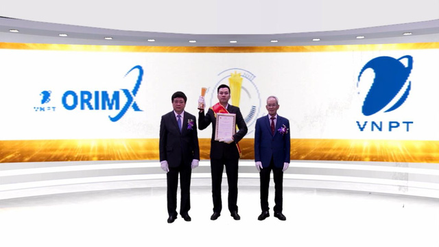 Sản phẩm dịch vụ của VNPT được công nhận danh hiệu top 10 Sao khuê 2020 - Ảnh 1.