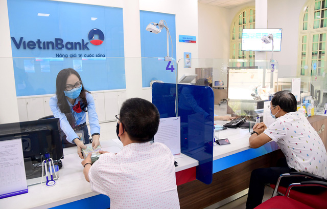 VietinBank bảo đảm hiệu quả và cải thiện hoạt động kinh doanh - Ảnh 1.