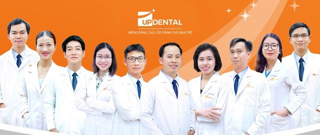 Nhật ký niềng răng 2 năm của chàng PT 24 tuổi tại nha khoa chuyên niềng răng Up Dental - Ảnh 6.