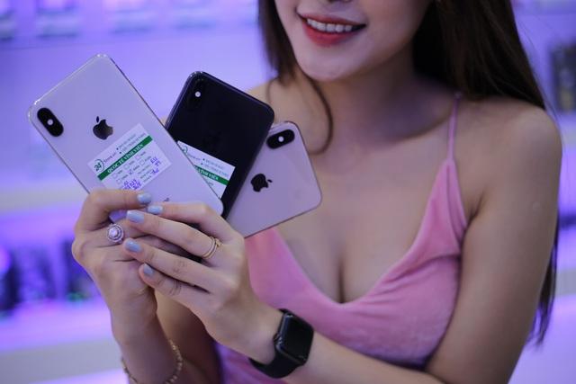 3 lý do nên mua iPhone cũ trong thời điểm hiện nay? - Ảnh 1.
