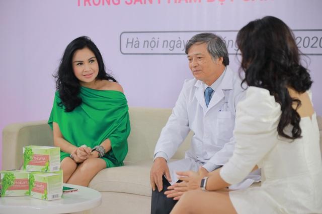 Lật tẩy bí quyết giữ gìn nhan sắc vượt thời gian của Diva Thanh Lam - Ảnh 2.
