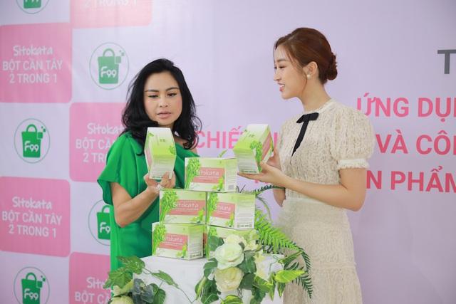 Lật tẩy bí quyết giữ gìn nhan sắc vượt thời gian của Diva Thanh Lam - Ảnh 3.