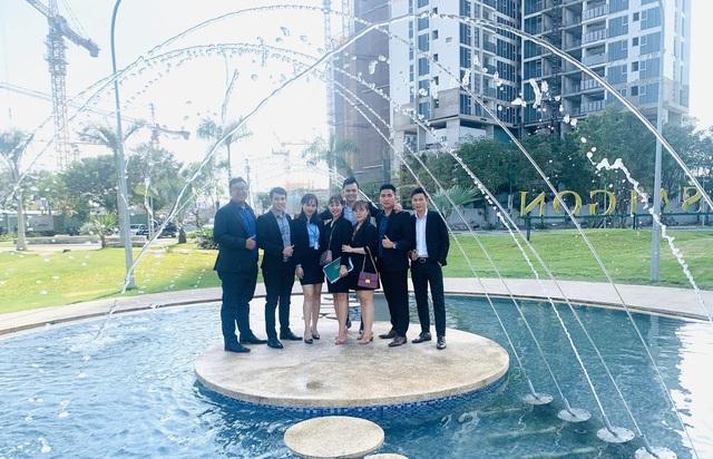Công ty cổ phần bất động sản Saigon Land – Kiến tạo cuộc sống thịnh vượng - Ảnh 2.