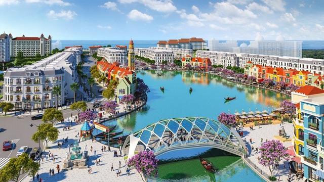 VinWonders của Phú Quốc sẽ thành công như Universal Studios của Singapore? - Ảnh 1.