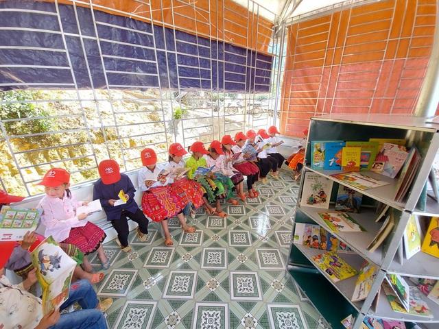 Quỹ Toyota Việt Nam nỗ lực xây dựng trường học cho trẻ em vùng cao - Ảnh 2.