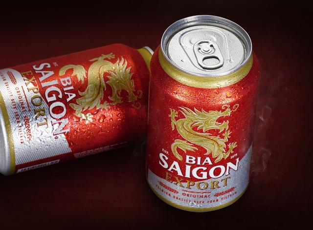 Sabeco dành gần 80 tỷ đồng làm quà tặng cho khách hàng Bia Saigon Export - Ảnh 1.