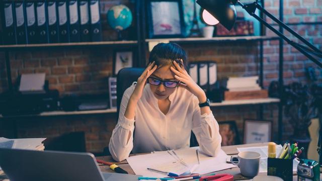 """Gợi ý những cách """"nên thử 1 lần"""" cho dân công sở xả stress không sợ sếp """"soi"""" chốn văn phòng - Ảnh 1."""