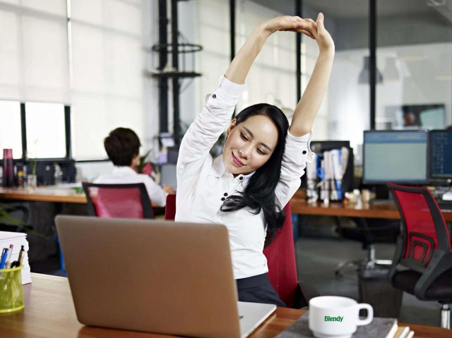 """Gợi ý những cách """"nên thử 1 lần"""" cho dân công sở xả stress không sợ sếp """"soi"""" chốn văn phòng - Ảnh 4."""