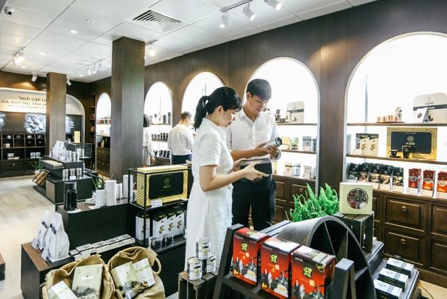 Trung Nguyên E-Coffee ra mắt phiên bản mới 2020 - hội tụ 3 nền văn minh cà phê thế giới - Ảnh 3.