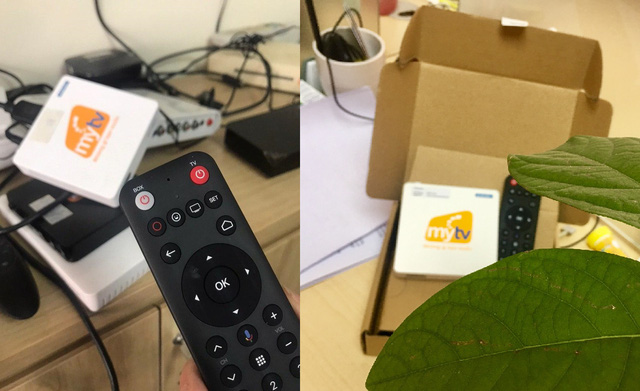 Hé lộ thông tin MyTV Box 2020 thế hệ mới của VNPT - Ảnh 1.