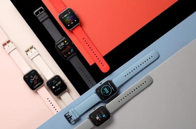 Thế Giới Di Động chơi lớn giảm giá 20% smartwatch Huami Amazfit, đã rẻ nay còn rẻ hơn - Ảnh 2.