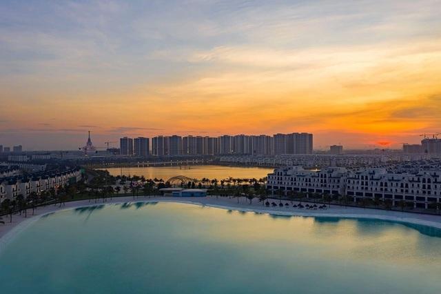 Mua nhà online: Bước ngoặt mới của thị trường bất động sản Việt Nam - Ảnh 2.