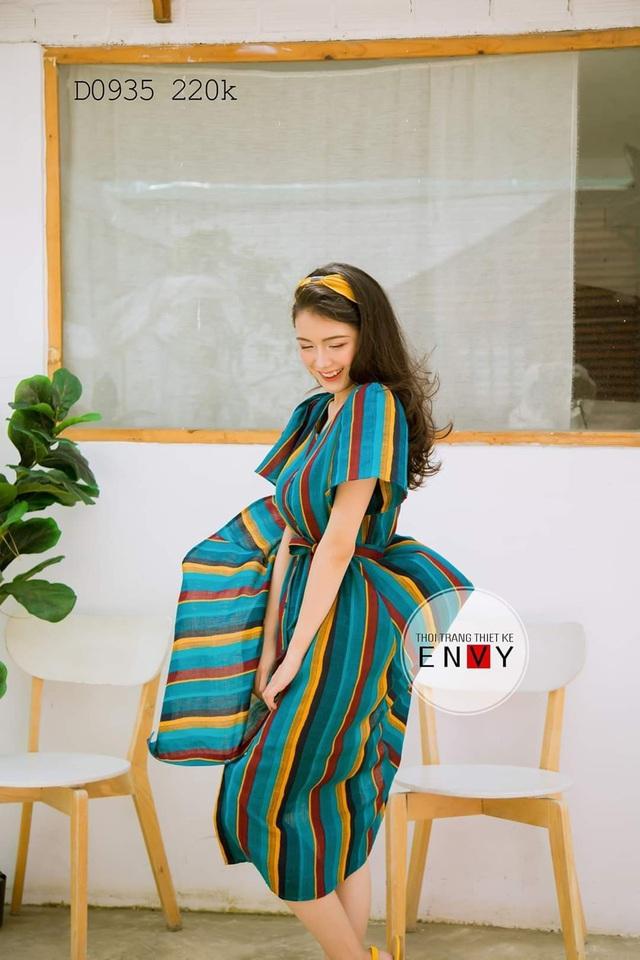 Làm mới tủ quần áo với chương trình sale sốc của Thời trang ENVY - Ảnh 1.