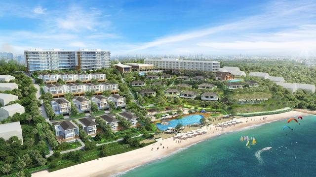 Việt Nam là điểm đến lý tưởng sau đại dịch, bất động sản du lịch lột xác - Ảnh 1.
