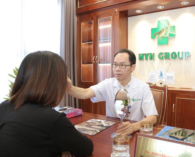 Chế độ bảo hành trọn đời – Cam kết mạnh mẽ khẳng định chất lượng dịch vụ tại Dr.Han - Ảnh 6.